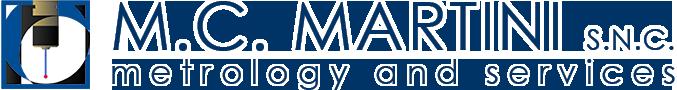 Logo M.C. Martini s.n.c